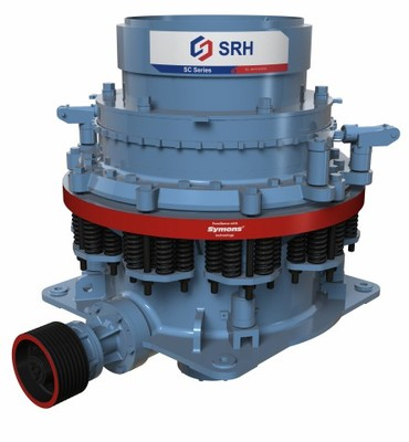 SC Series Cone Crusher