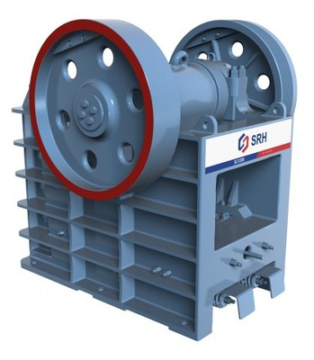 SJ Series Jaw Crusher